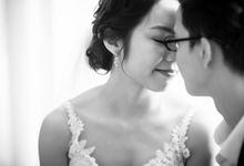 Actual Day Preview - Dillon & Lilian by A Merry Moment