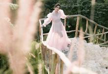 Prewed Dress Ms. Y by Dilona Dress