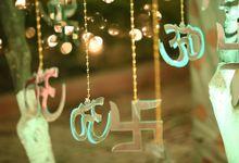 MATA KI CHOKHI by Nuptials by Priyanka Pandey