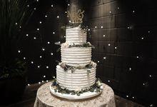 Dimas & Kartika by Amor Cake