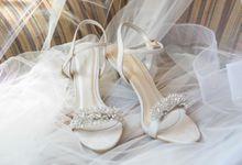 Dimas & Rara Intimate Wedding by Dira Wedding Service