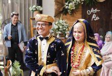 Putri & Rahman by Ngantenan Yuk Wedding Organizer