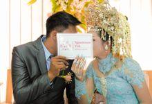Vindha & Dhani by Ngantenan Yuk Wedding Organizer