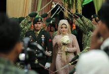 Ana & Tri by Ngantenan Yuk Wedding Organizer