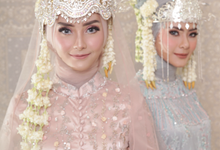Kebaya Tradisional (Rental & Custom Made) by Dinda Firdausa Kebaya