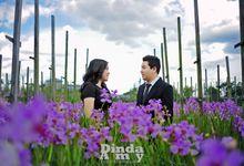 dinda & ami by Enutrof