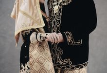 Prewedding of Dinda Resqy by Mementwo BDL