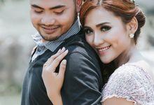 DINI & CHANDRA PREWEDDING by Speculo Weddings