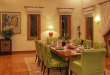 Wedding by The Sahita Luxury Residence & Villa