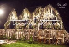 Senses Lawn Wedding by Bali Wedding Decoration