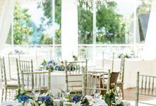 Sparkle of Love Wedding Theme decoration by Tirtha Bridal