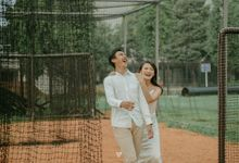 Couple Session of Dio & Dinta by Visuel Project