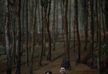 Dipa and Devi | Intimate Session by MERAWI