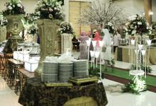Rustic Wedding 020220 by Dirasari Catering