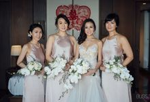 Wedding at villa Aye Phuket Thailand by BLISS Events & Weddings Thailand