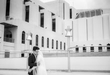 Wedding Teaser Disa & Sidqhi by Feelimaji