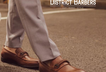 District GROOMing Experience  by District Barbers
