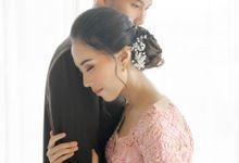 Engagement of Paula and Ponti by Kalyaharsa