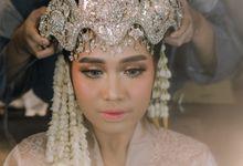 Akad Nikah Aisya & Agung by Tesera Pictures