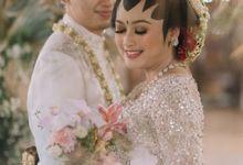 Vicky & Halfi Wedding by Wonder Moments Wedding Organizer