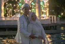 Wedding Day of Dita & Basil by D'banquet Pantai Mutiara