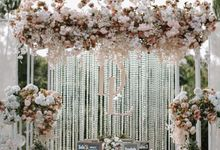 Dyah & Luthfi Wedding Decoration by Valentine Wedding Decoration