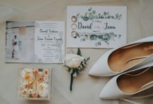 Wedding David + Joan by WS Photography