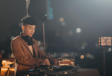 The Wedding Of Rico Huang & Celyn by DJ KIKIZ | Wedding Ent