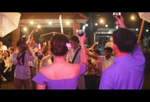 Wedding VIKA & MUKHTI by DJ KIKIZ | Wedding Ent