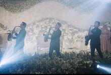 AYU & YUDA | The Wedding Concert by DJ KIKIZ | Wedding Ent