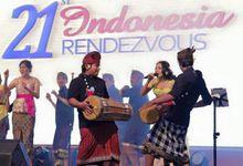 Updated Performance by Djampiro Band Bali