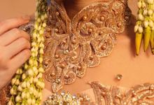 Sunda Siger - Kebaya Mayang by Djenar by Djenar Wedding
