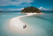 Lionell & Missy - Coron Palawan by Bogs Ignacio Signature Gallery