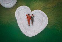Weddings in Israel by Daniel Notcake Photography