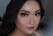 Bride Intenational by DJL Rumah Makeup