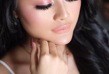 Makeup Flawless  by DJL Rumah Makeup