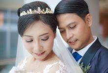 Wedding Of Djulio & Deva by Ohana Enterprise