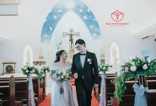 Akhir Penantian Panjang by Bali Top Wedding