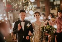 Sweet Ending For New Begining by Bali Top Wedding