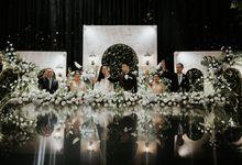 Wedding Andika & Natasya by Priceless Wedding Planner & Organizer