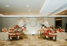 SANGJIT of  DEDI and NANCY by Clique Decoration