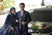 Pernikahan Islami Modern. by LM Wedding Planner & Event Organizer