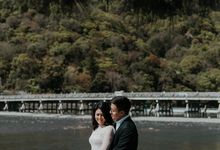 The Prewedding of Marco & Livia by Kimi and Smith Pictures