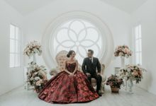 DERY & LIA - INTIMATE by AB Photographs
