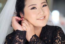 Ms. Herlin by Chesara Makeup