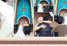Wedding mustika & Fauzha  by RQ Photography