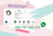 Galeri Instagram @wipjogja by WIP Jogja
