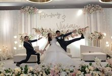 Courtesy Of Tommy And Vivian by William & Friends