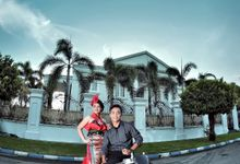 prewedding day by dearma pictura