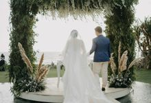 The Wedding of Desy & Alvian by Bali Eve Wedding & Event Planner